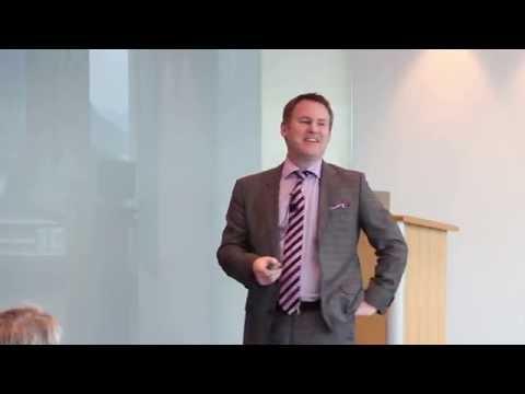 Darren Dahl - Award Winning Marketing Professor & Creativity Crusader