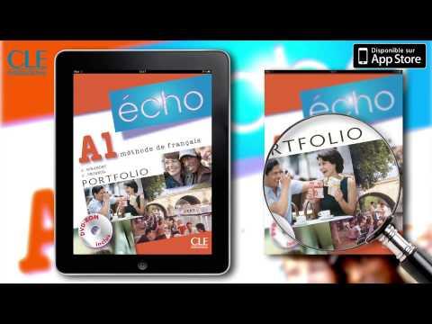 Echo A2 Methode De Francais Pdf