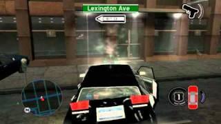 True Crime New York City PC Gameplay