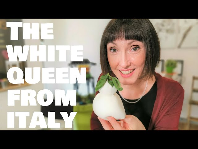 The White Queen From Italy