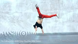 I'm Calling You (Original Mix) - 2008 Tony Churcher (Ellis Toms) Electronic Dance Music
