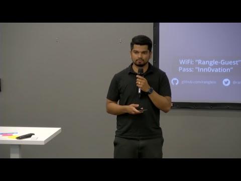 "VueJS July 2018 :: Vue Fortune Teller and ""Vuetiful"" User Interfaces"
