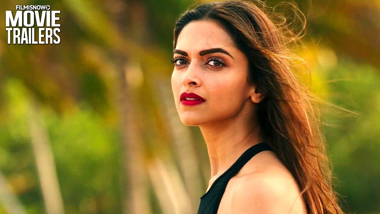 Deepika Padukone Is Serena Unger In Xxx Return Of Xander -9412