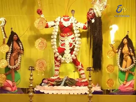 Video - MATA CHINNAMASTIKA KE DARSHAN.