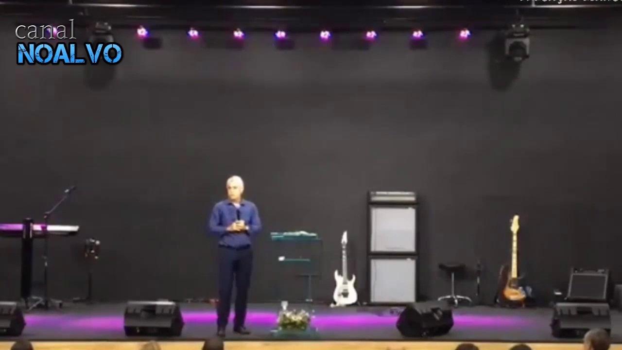 Pastor Claudio Duarte 2017 - como agir nos momentos de crise!