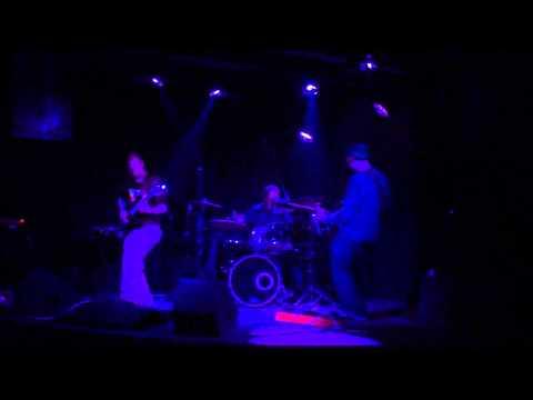 Electro Dub Company 01.02.2014 live in Da Da Club