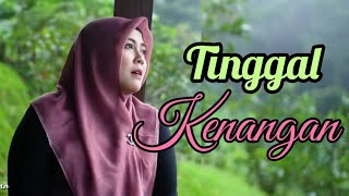 Download Lagu Tinggal Kenangan (Gaby) cover Lusiana Safara mp3