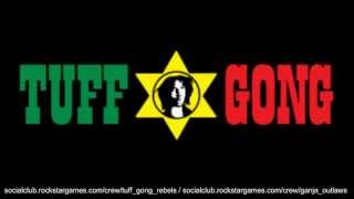 GTAIV Tuff Gong Radio (Full version)
