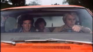 Classic Dukes of Hazzard clip