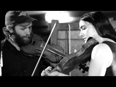 Jesse Milnes & Emily Miller - Sally Anne Johnson