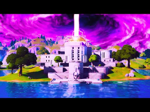 Doomsday LIVE EVENT! (NEW)