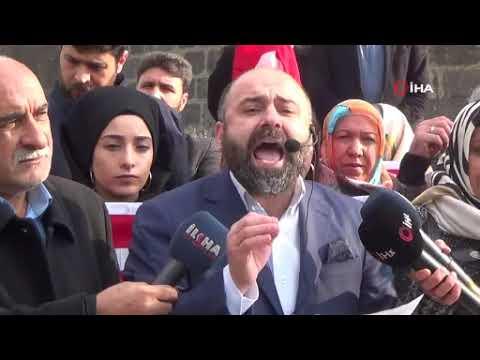 Diyarbakır'dan Kanal İstanbul Projesine destek