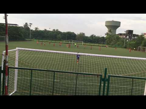 Young Guns vs Reliance Foundation