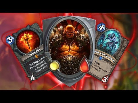 Remember This Deck? Well, Trump is Bringing it Back!