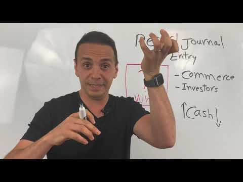 How to record a journal entry the EASY way!
