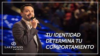 Tu identidad determina tu comportamiento