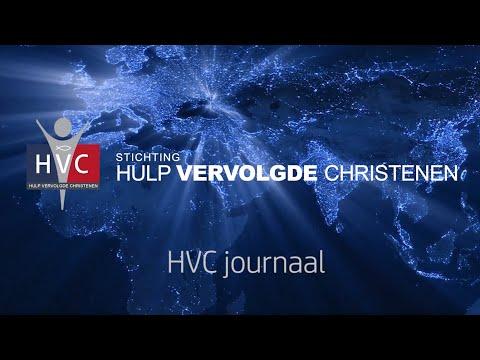 HVC Journaal #2 - Bangladesh - Asia Bibi - Kerst - Hulp Vervolgde Christenen