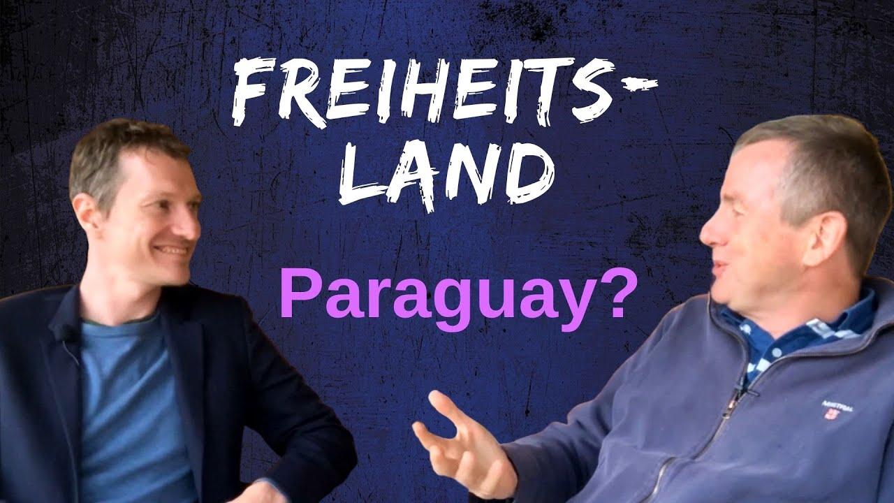 """Auswandern und leben im """"Freiheitsland"""" Paraguay – Interview mit langjährigem Auswanderer"""