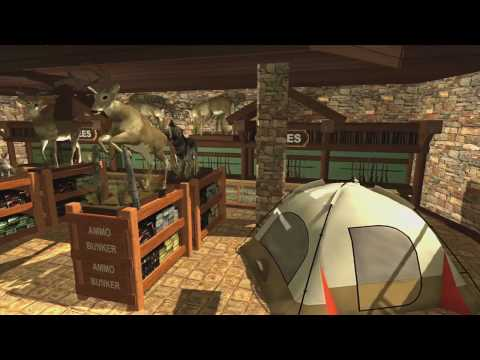 Bass Pro Shops: The Hunt - Live Action Game Trailer