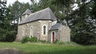 La Chapelle Saint Jouan des Landes