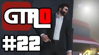 GTA Online #22 - Grand Theft Hubschrauber - Michi (PC, 60 FPS, Ultra)