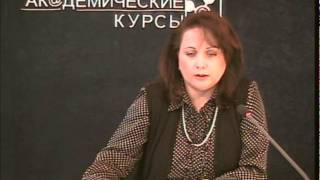 Цикл всероссийских телемостов РАО - Информатика