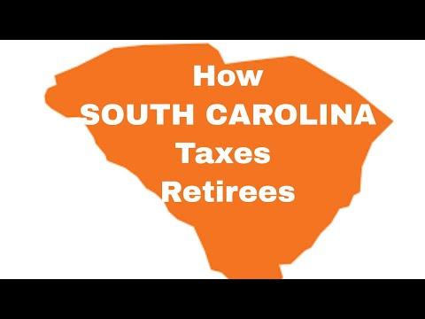 Business personal property tax rate south carolina
