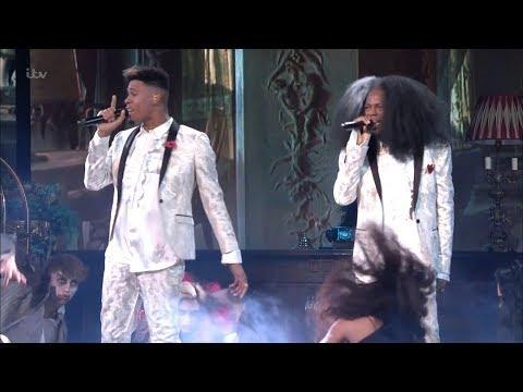 The X Factor UK 2018 Misunderstood Live Shows Round 3 Full Clip S15E19
