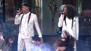 The X Factor UK 2018 Misunderstood Live Shows Round 3 Full Clip S15E19