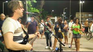 Everything I Own (David Gates) Cover by James Marçal -Street Musician/Músico de rua - Brasil 2020