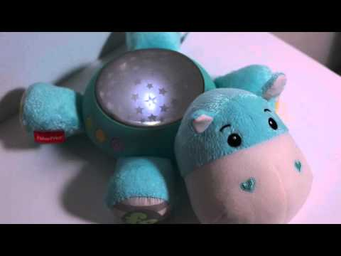 Smyths Toys - Fisher-Price Cuddle Projection Soother