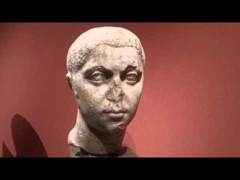 Alexander Severus 222-235 AD Roman Emperor The National Gallery Oslo