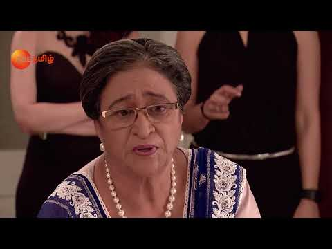 Iniya Iru Malargal - Episode 462 - January 19, 2018 - Best Scene