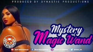 Perspective - Magic Wand - June 2020