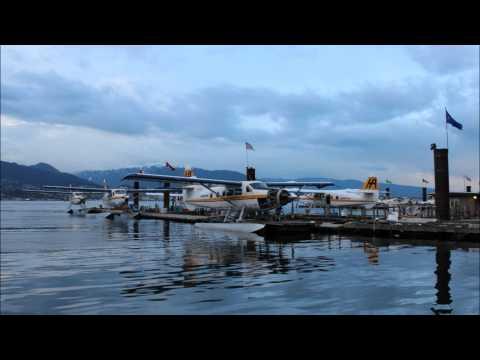 Coal Harbour - Vancouver