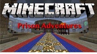 Minecraft: Prison Server (techge3ks) - Part 9 - F BLOCK TOUR!