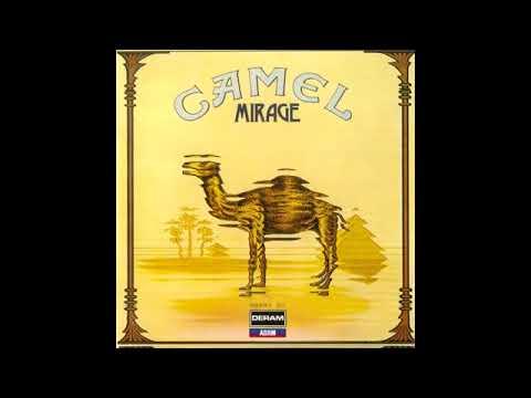 Download C̲a̲mel - M̲irage̲ Full Album 1974