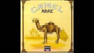 C̲a̲mel - M̲irage̲ Full Album 1974