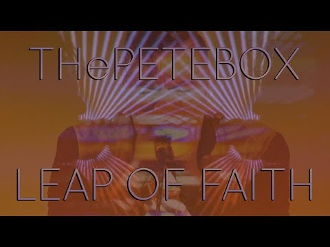 THePETEBOX - Leap Of Faith - Use The Fire // Beatbox Album Mp3