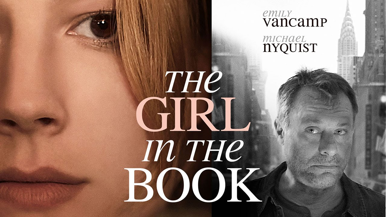 The Girl in the Book l Trailer deutsch HD l Emily VanCamp l Michael Nyqvist