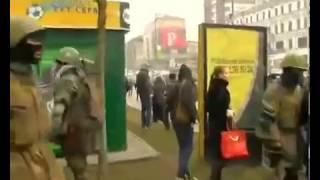 """Новая жизнь при хунте свидомых в 2014 - """"освобожденный"""" Киев"""