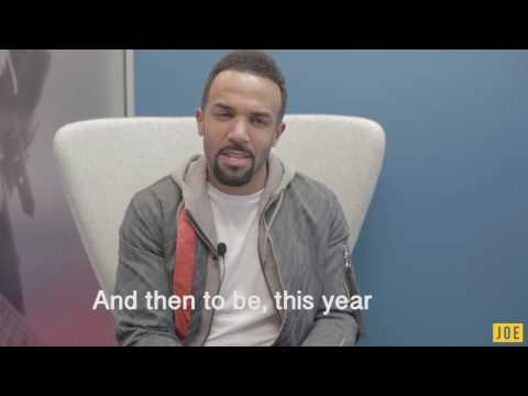 Craig David talks about being a punchline on Bo' Selecta!