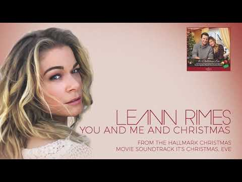 LeAnn Rimes - You and Me and Christmas (Audio)
