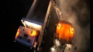 видео Экскаваторы-погрузчики Вольво: BL61B и BL71B