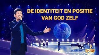 Christelijk lied 'De identiteit en positie van God Zelf' (Dutch subtitles)