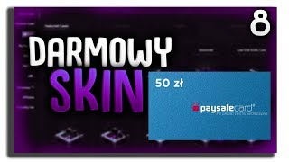FREE SKIN #8 🔫-PARTIES THAT PAY WITHOUT DEPOSIT 📩 - GIVEAWAY (CS: GO, VGO, FORTNITE)