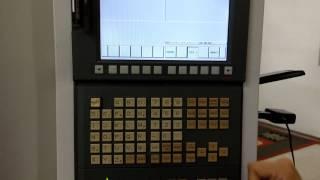 Transferindo programa para o CNC com o RGDNC-SD