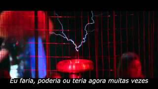 Bjork - Thunderbolt Live