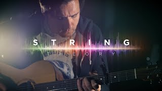 Ernie Ball: String Theory featuring Jim Adkins of Jimmy Eat World