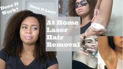 At Home Laser Hair Removal for Dark Skin | Illuminage Precise Touch|